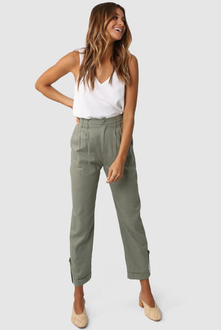 Weston Pants - Farminista