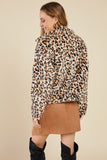 Can't Be Tamed Jacket