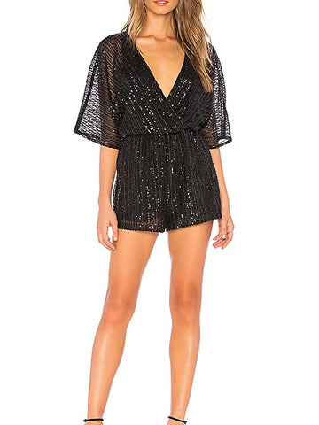 Superfly Romper