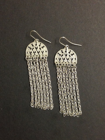 Drop Earrings - Farminista