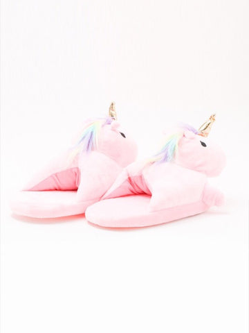Unicorn Slipper