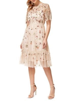 Garden Party Dress - Farminista