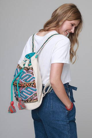 Boho Backpack - Farminista
