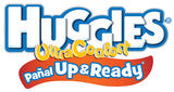 Huggies Ultraconfort U and R