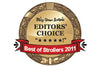 Editors Choice 2011 Britax | Bebe2go.com