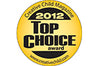 Top Choice 2012 Britax | Bebe2go.com