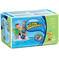 Little Swimmers Peq. Paq. 12 - bebe2go.com