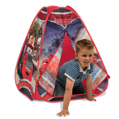 Carpa Pup Up Cars - bebe2go.com