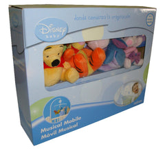Móvil Musical Hunny Pot | Moviles | Disney - Bebe2go.com