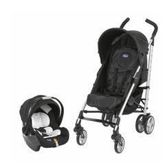 Duo Lite Way Plus W/Keyfit Night - bebe2go.com