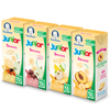 3 Smoothy Junior | Juguitos | Gerber - Bebe2go.com
