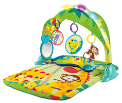 Gimnasio Luces y Risitas | Activity Gym | Bright Starts - Bebe2go.com