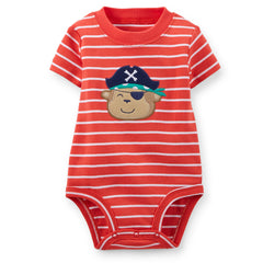 Body Pirate Monkey | Pañalero | Carters - Bebe2go.com