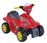 Moto Electrica Mini Quad Boy 6v