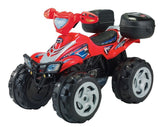 Moto Electrica Tracker XL Boy 6v