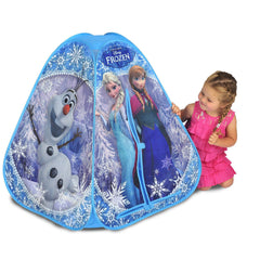 Carpa Pop-Up - Frozen - bebe2go.com  - 1