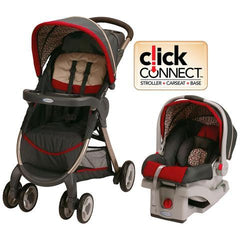Carriola Travel System Fast Action | Travel System | Graco - Bebe2go.com
