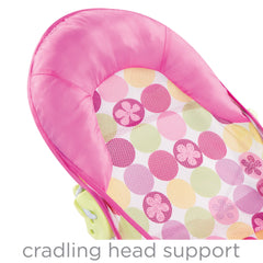 Hamaca De lujo Mother´s touch - Circle Daisy - bebe2go.com  - 4