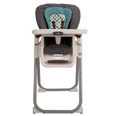 Silla Alta Table Fit- Azul | Periqueras | Graco - Bebe2go.com
