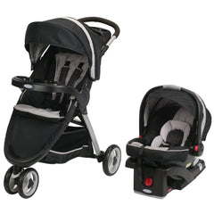 Travel System Fast Action Sport Pierce Graco