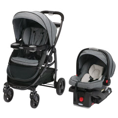 Travel System Graco Modes Downtown | Travel System | Graco - Bebe2go.com