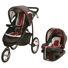 Travel System Graco Fast Action Jogger | Travel System | Graco - Bebe2go.com