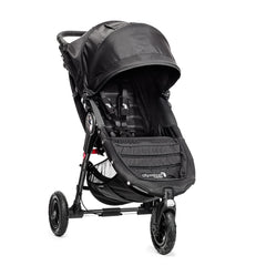 Carriola City Mini GT Negra | Carriolas Sencillas | Baby Jogger - Bebe2go.com