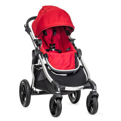 Carriola City Select Ruby | Carriolas Sencillas | Baby Jogger - Bebe2go.com