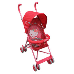 Carriola de Baston Hello Kitty - bebe2go.com