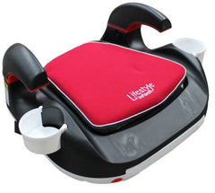 Auto-asiento Booster Lifestyle Infanti - bebe2go.com  - 4
