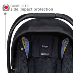 B-Safe 35 - Meadow - bebe2go.com  - 9