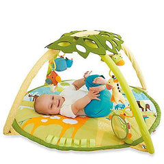 Activity Gym - Giraffe Safari - bebe2go.com  - 1