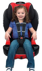Booster Frontier CT Elite - Liberty Meadow - bebe2go.com  - 10