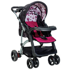 Carriola Capella Morada Evenflo - bebe2go.com  - 1