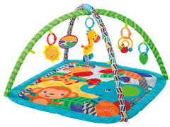 Gimnasio de actividades Zippy Zoo | Activity Gym | Bright Starts - Bebe2go.com
