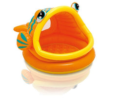 Pescadito Inflable | Piscinas | Intex - Bebe2go.com