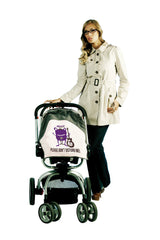 Cortina para Carriola - Impermeable - bebe2go.com