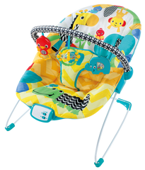 Bouncer Safari Sonrisas | Bouncers y Columpios | Bright Starts - Bebe2go.com