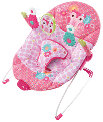 Bouncer Pajaritos Felices | Bouncers y Columpios | Bright Starts - Bebe2go.com