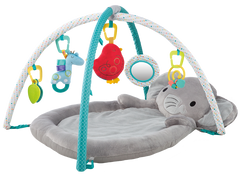 Activity Gym Elefante Encantado | Activity Gym | Confort and Harmony - Bebe2go.com