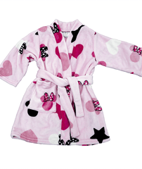 Batita Supersoft Disney Minnie
