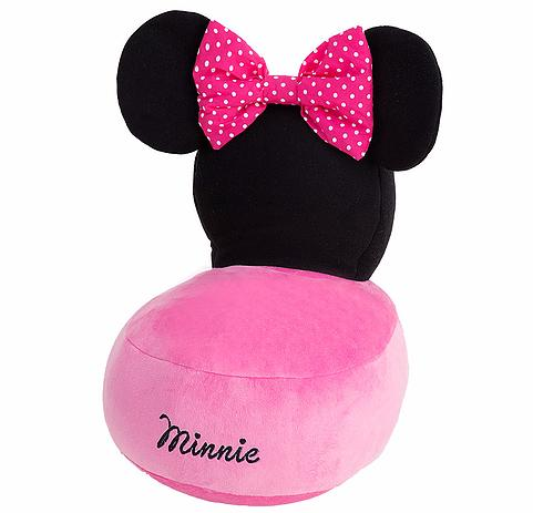 Baby Puff Minnie
