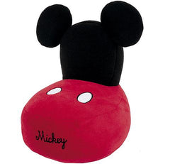 Baby Puff Mickey