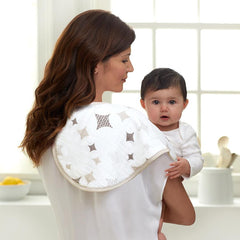Babero Repetidor Set 2 - Shine On - bebe2go.com  - 3