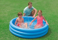 Piscina Inflable Aros Intex
