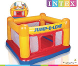 Brincolin Inflable para Bebé Intex