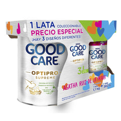 Good Care 3 Optipro Supreme 1.1 kg + 360 gr | Más de 1 año | Good Start - Bebe2go.com