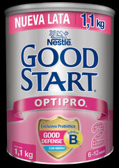 Good Start 2 Optipro 1.1kg (Lata) - bebe2go.com  - 1