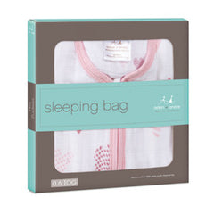 Sleeping Bag - heartbreaker | Sleeping Bags | Aden + Anais - Bebe2go.com