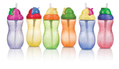 Vaso Flip-it Antiderrames 14 Oz - bebe2go.com  - 1